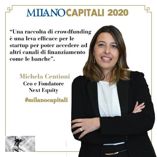 Il crowdfunding per far ripartire l'italia