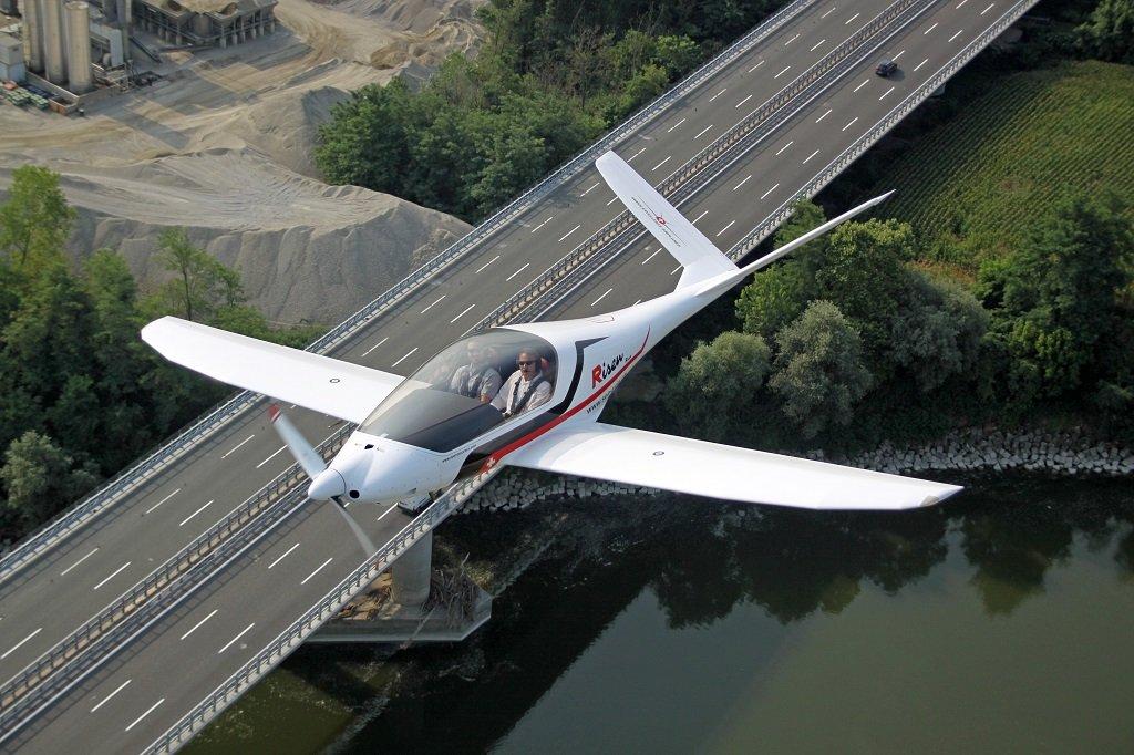 È iniziata la campagna di equity crowdfunding per la nuova eccellenza aeronautica italiana