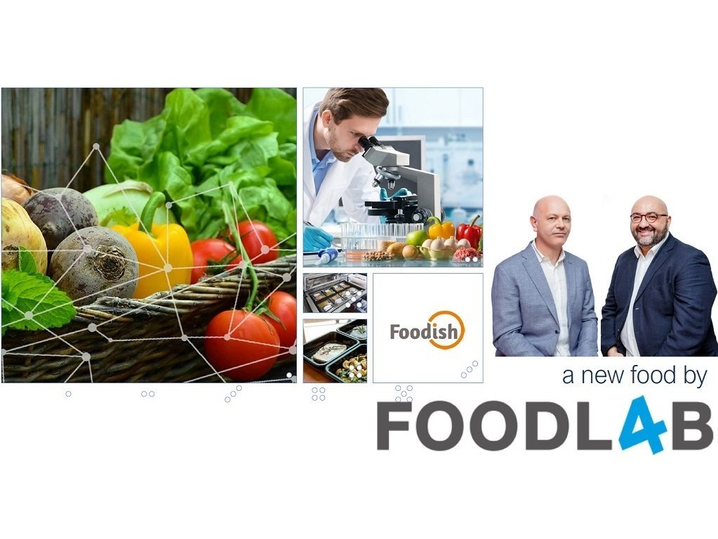 E' partita campagna di equity crowdfunding per FoodL4b