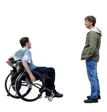 La disparità relazionale