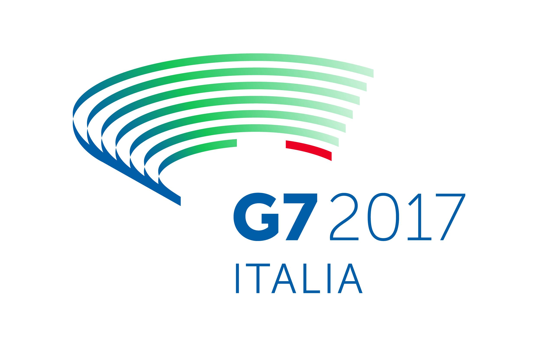Riconoscimento G7 2017 Italia