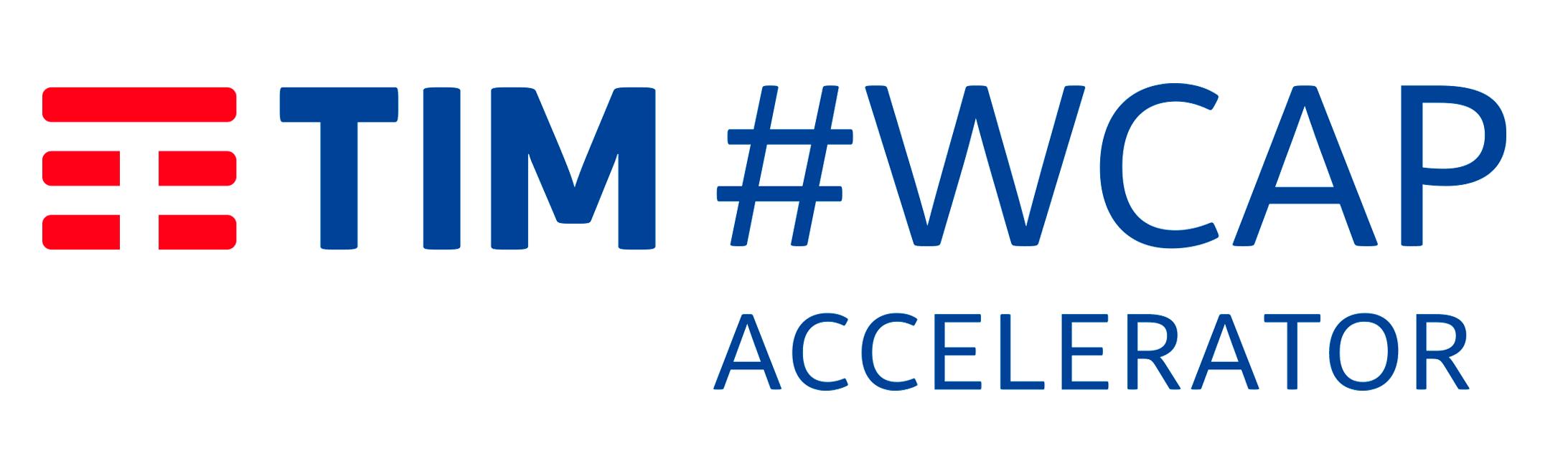 Riconoscimento Tim WCap Accelerator